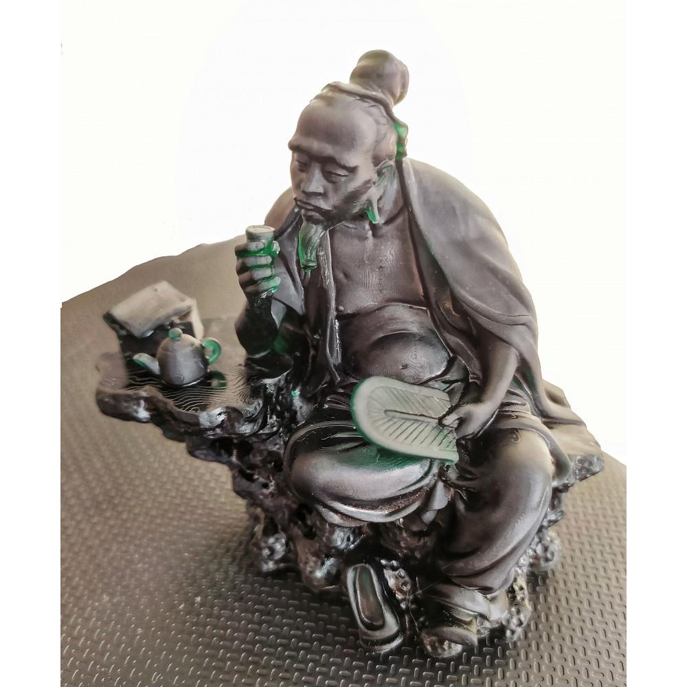 Лу Юй чайная фигурка